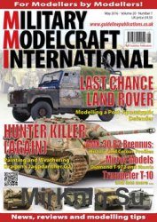 Military Modelcraft International 2016-05