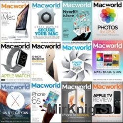 Macworld USA (January - December 2015)