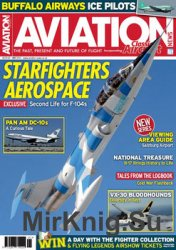 Aviation News 2016-05