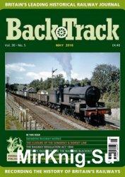 Back Track 2016-05
