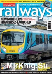 Modern Railways 2016-05