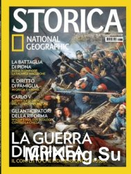Storica National Geographic - Maggio 2016