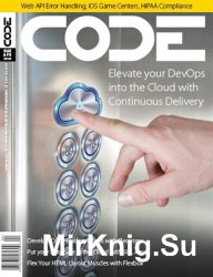 CODE Magazine - March-April 2016