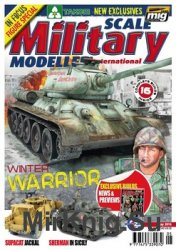 Scale Military Modeller International 2016-05