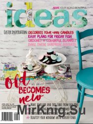 Ideas Magazine - April, 2016