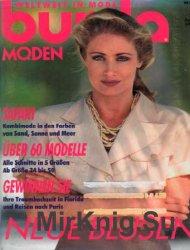 Burda №4, 1993