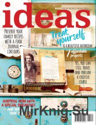 Ideas Magazine - May, 2016
