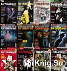 Fortean Times (January - December 2015)