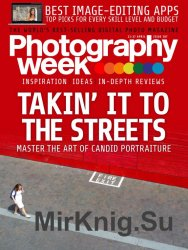 Photography Week 21 April 2016