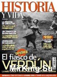 Historia y Vida 2016-05