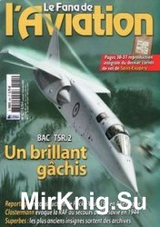 Le Fana de L'Aviation №421