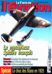 Le Fana de l'Aviation №556