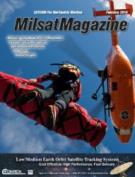 MilsatMagazine №4 2016