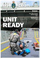 Navy News №6 от 21.04.2016