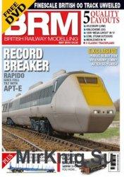British Railway Modelling 2016-05