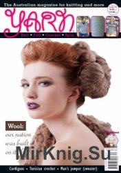 Yarn Magazine Issue 30