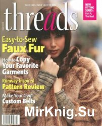 Threads magazine No.129