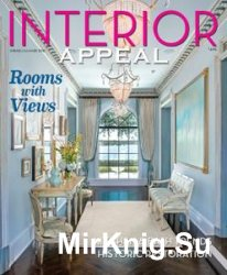 Interior Appeal - Spring/Summer 2016