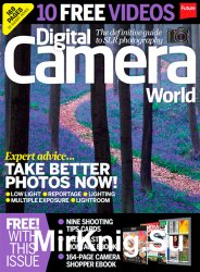Digital Camera World May 2016