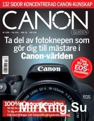 Kamera Guiden Canon Nr.1 2016