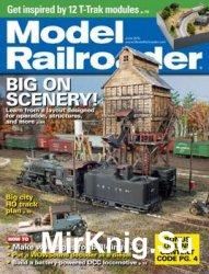 Model Railroader 2016-06