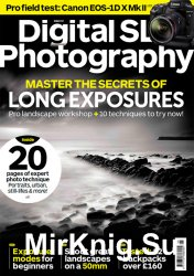 Digital SLR Photography May 2016