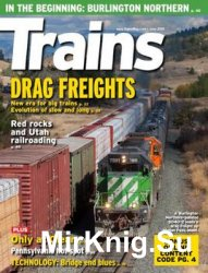 Trains Magazine 2016-06