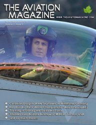 The Aviation Magazine - May/June 2016