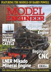 Model Engineer №4533