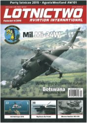 Lotnictwo Aviation International 2016-04