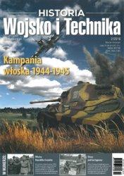 Historia Wojsko i Technika 2016-02