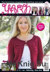 Yarn Magazine Issue 29