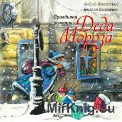 Правдивая история Деда Мороза (аудиокнига)