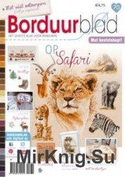 Borduurblad №70 2015
