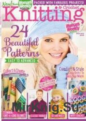 Knitting & Crochet - February 2015
