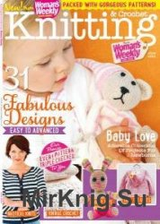 Knitting & Crochet - June 2014