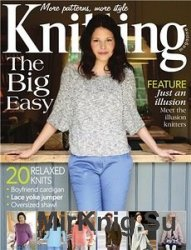 Knitting Magazine - №9 September 2014
