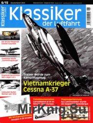 Klassiker der Luftfahrt 2015-06