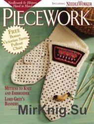PieceWork September / Oktober 2002