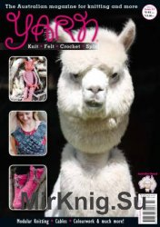 Yarn Magazine Issue 33