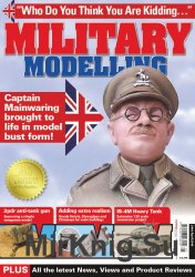 Military Modelling Vol.46 No.05 2016