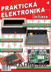 A Radio. Prakticka Elektronika №4 2016