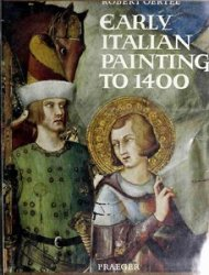 Early Italian Painting to 1400