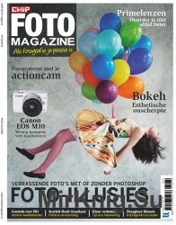 Chip Foto Magazine Uitgave 10 April 2016