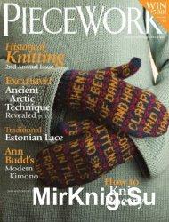 PieceWork January / February 2008