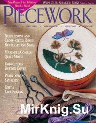 PieceWork January / February 2000