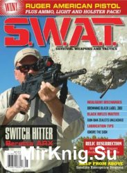 S.W.A.T. - May 2016