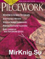 PieceWork January / February 1999
