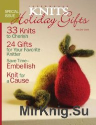 Interweave Knits Holiday Gifts 2006