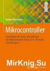 Mikrocontroller: Grundlagen der Hard- und Software der Mikrocontroller ATti ...